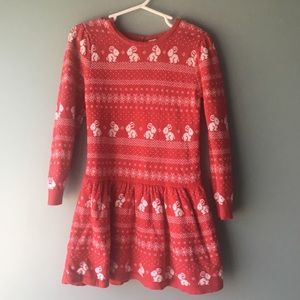 Other - Toddler Sweater Dress